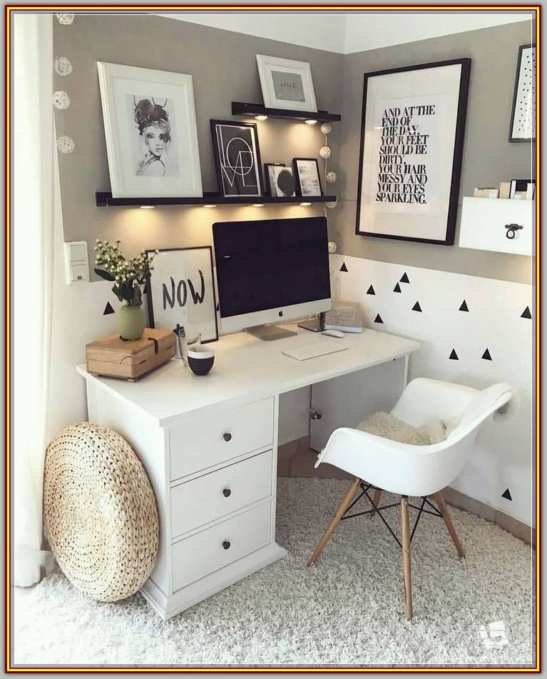 Most Popular Modern Home Office Design Ideas For Inspiration