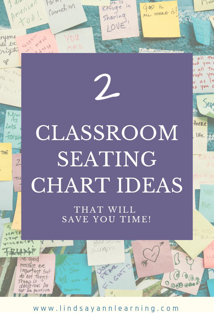 classroom seating chart ideas for teachers education 1 classroom