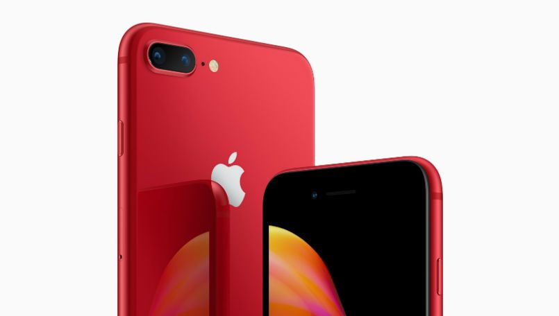 Apple S Iphone 8 And Iphone 8 Plus Product Red Editions Are Now Available For Purchase In India The Special Edition Iphone 8 A Iphone Iphone 8 Plus Iphone 8