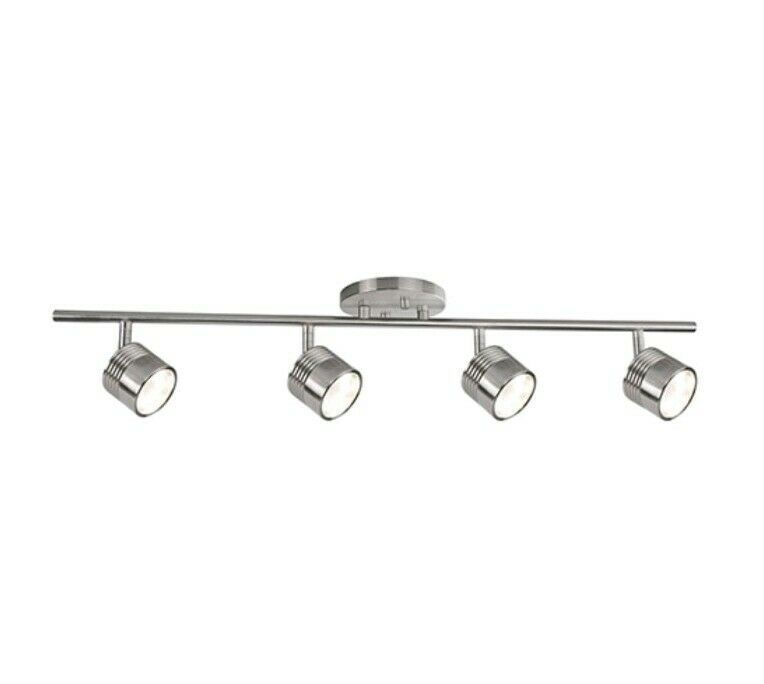 Details About Modern Led 4 Fixed Track Fixture Kuzco Lighting