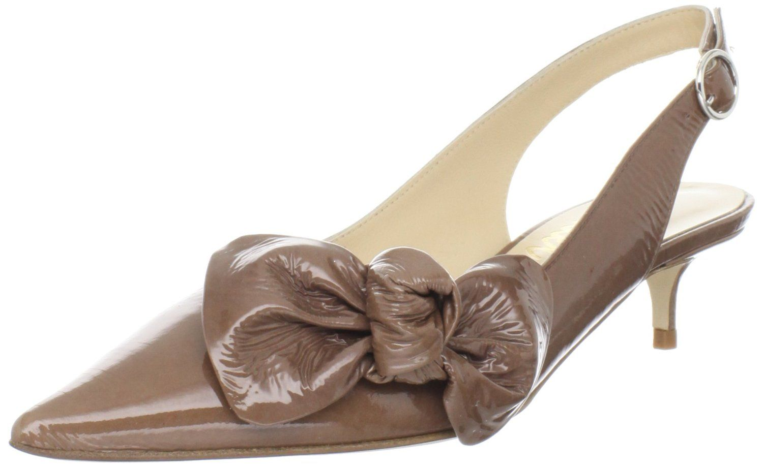 Butter Kitten Heel Bow Shoes Bow Shoes Butter Shoes Heels