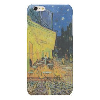 Van Gogh - Cafe Terrace at Night Glossy iPhone 6 Plus Case. Click to see more gold iPhone 6 plus cases http://www.zazzle.com/cuteiphone6cases/gold+iphone+6+plus+cases?ps=120&qs=gold%20iphone%206%20plus%20cases&dp=252519169581922263&pg=4&rf=238478323816001889&tc=goldiphone6pluscases #goldiphone6pluscase #iphone6pluscase #iphone6plus