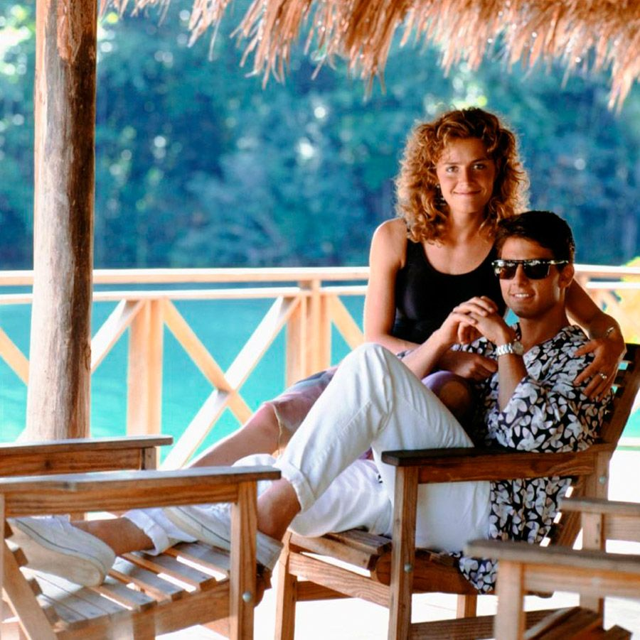 cocktail elisabeth shue tom cruise loved this movie of