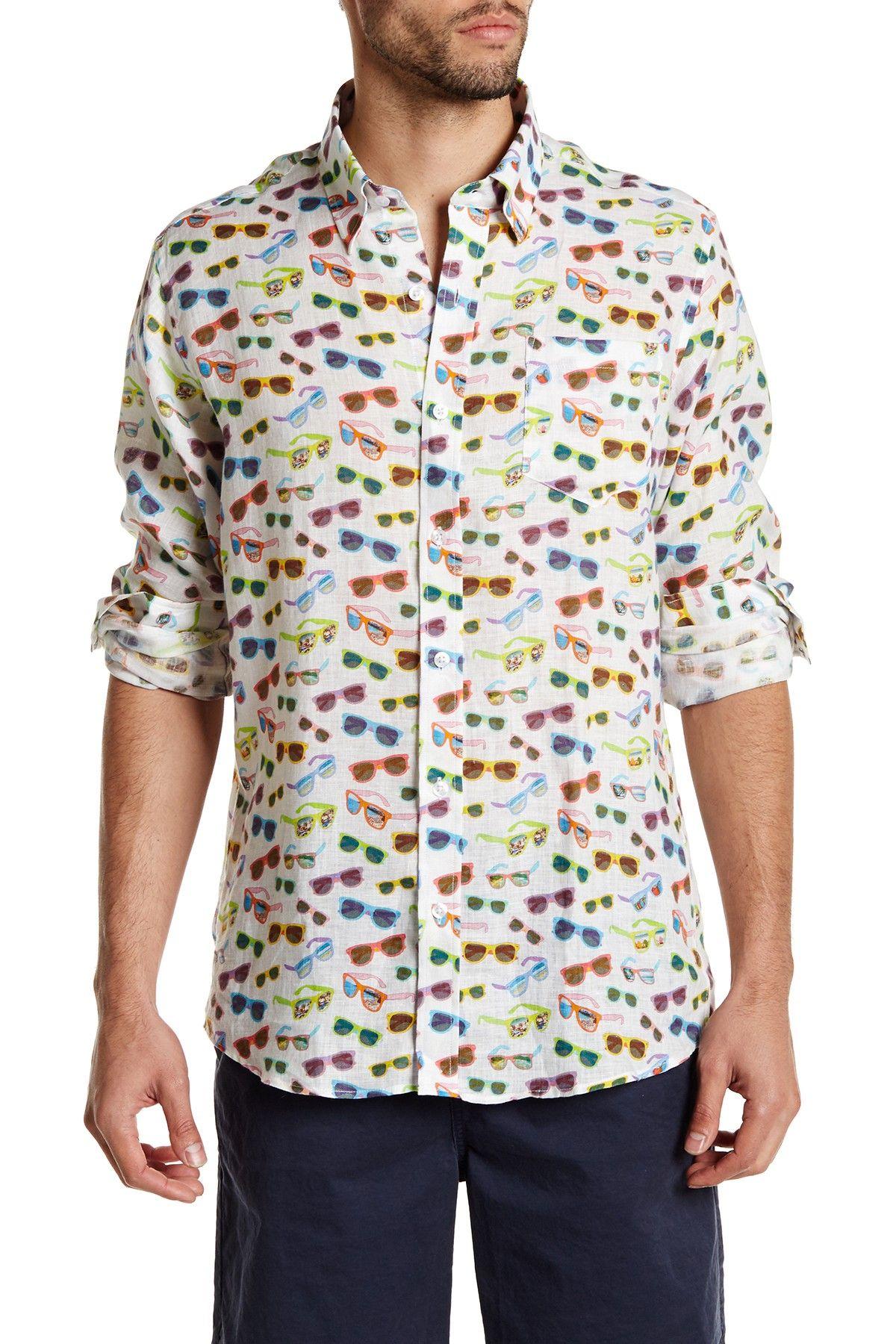 5eadf353b1 Linen Shirts Nordstrom Rack