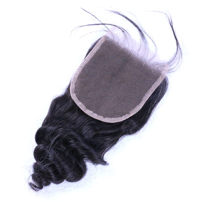 Wholesale loose wave lace closure Skype: claire@babilhair.com Whatsapp:+8615288985681