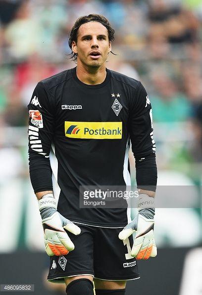 Yann Sommer Yann Sommer Sommer Bundesliga