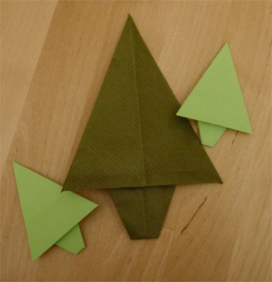 Origamipage - Sonstiges