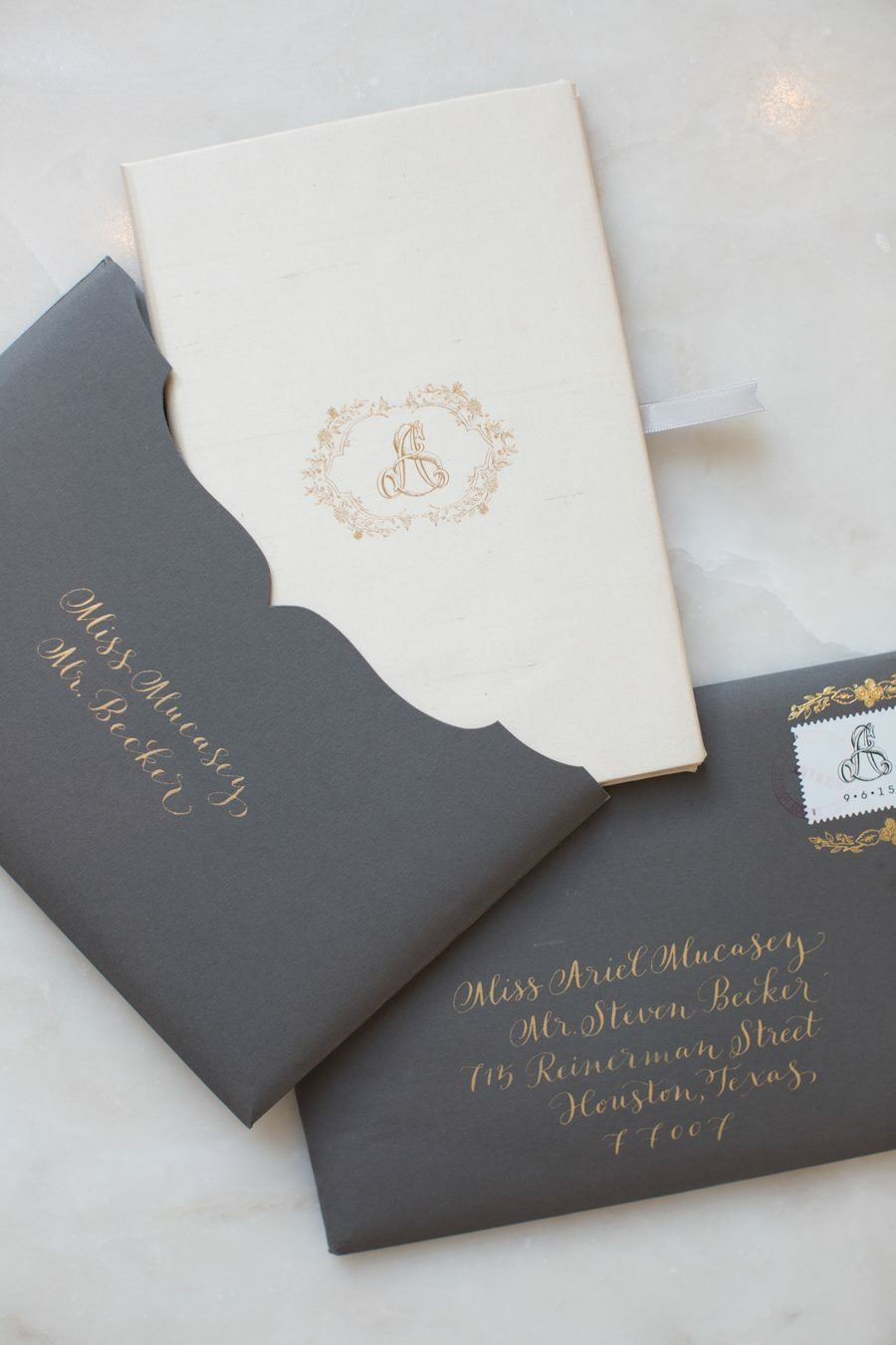 82 Ariel Stiven Wedding Invitation With Images Marriage