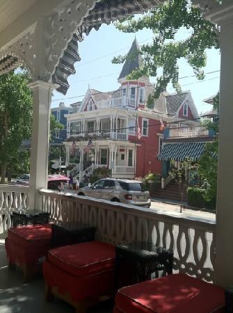 The Virginia Hotel Cape May Nj Reviews Tripadvisor