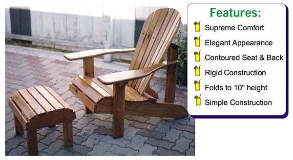 35 Free Diy Adirondack Chair Plans Ideas For Relaxing In Your Backyard Adirondack Chair Plans Adirondack Chair Adirondack Chairs Diy