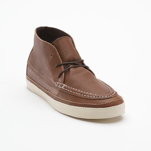 Vans Cali Collection - Leather Mesa Moc CA