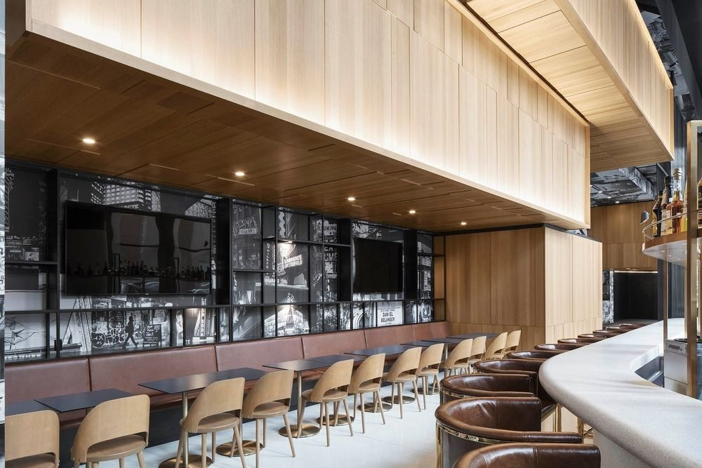 Gallery Of Hotel Monville Acdf Architecture 14 Architecture