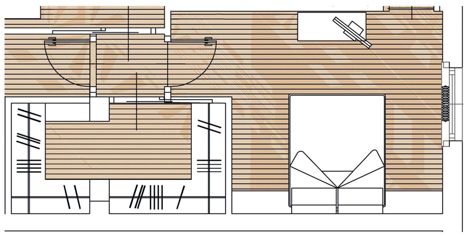 Come Arredare Una Casa Di 40 Mq 5 Progetti Di Design