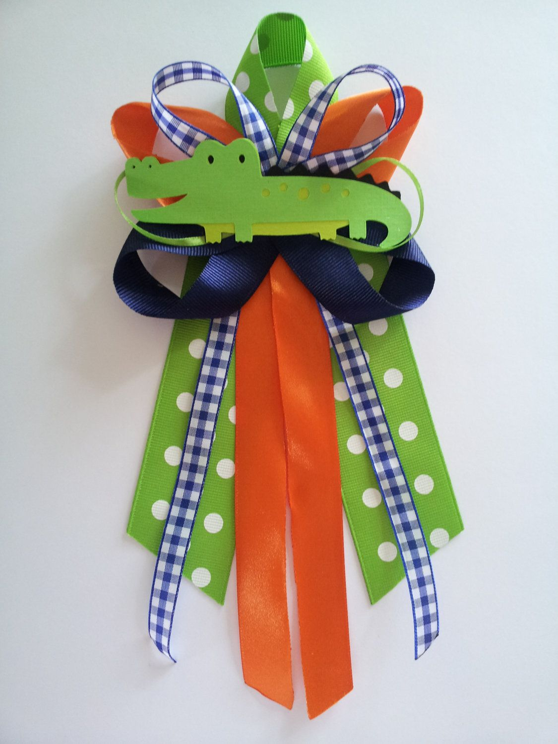 Pin By Astrid T On Precious Babies Alligator Baby Showers Baby Shower Gifts Baby Shower Corsage