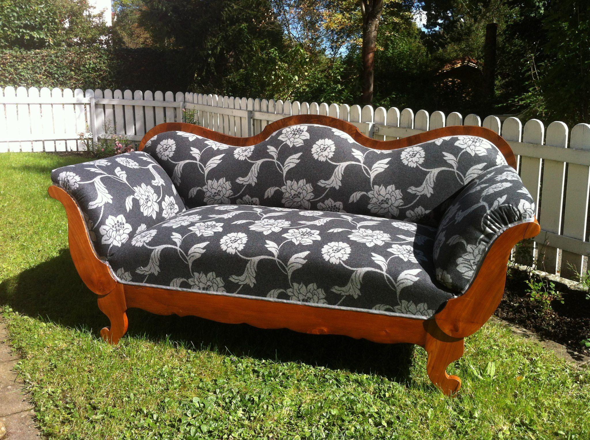 platzsparend ideen seats and sofas online shop, restauriertes #bauernsofa #sofa #antikemoebel | möbel | pinterest, Innenarchitektur