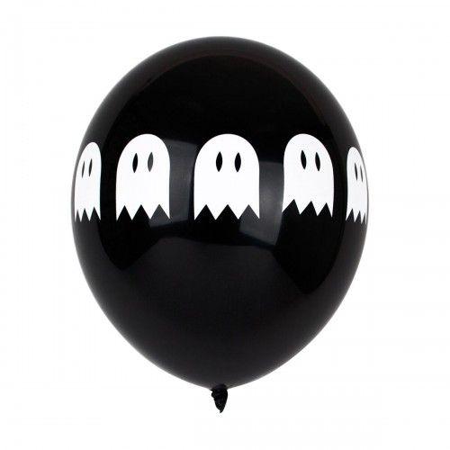 My Little Day Halloween my little day ghosts balloons   halloween   pinterest   printed