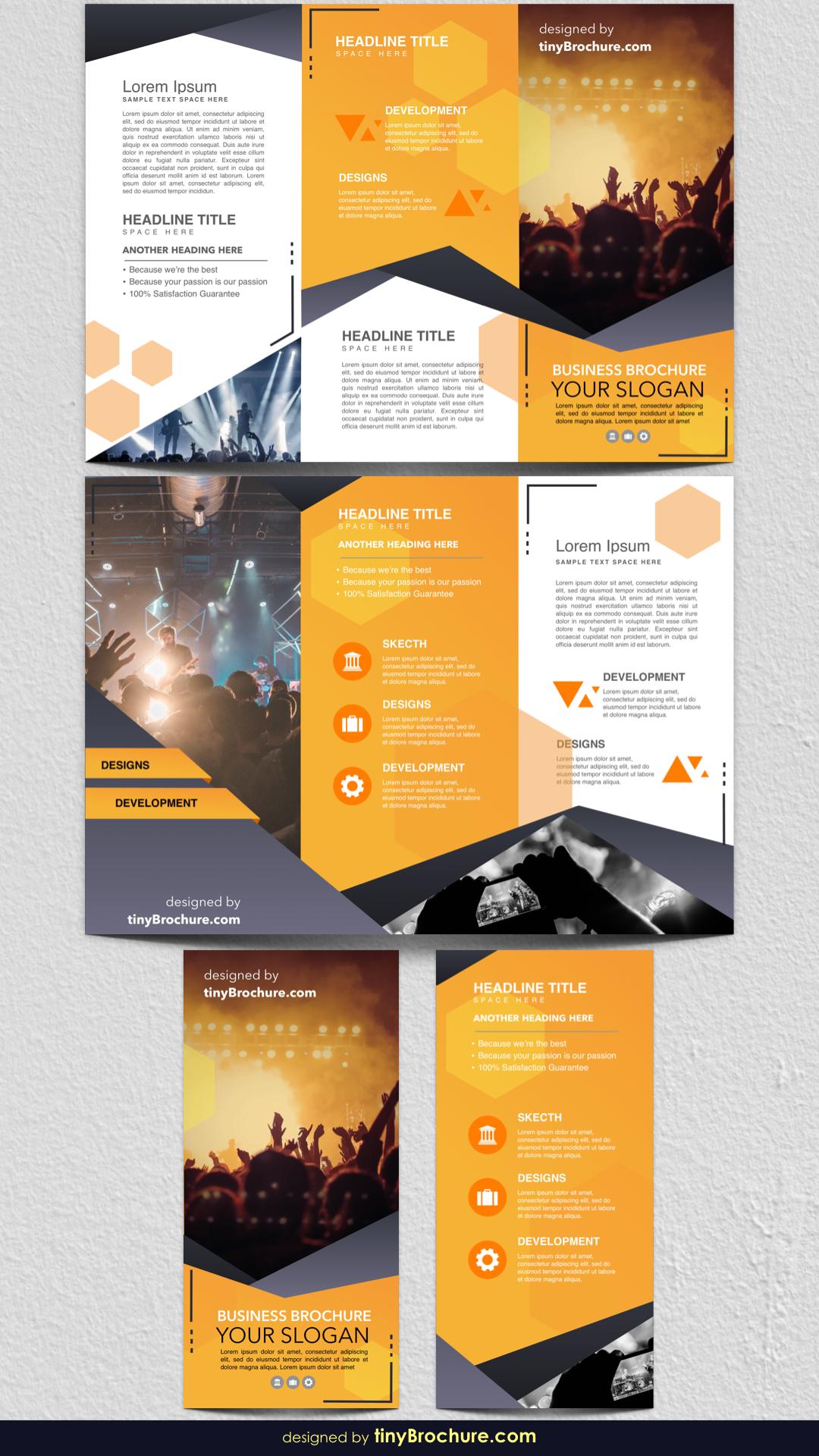 brochure examples 2019