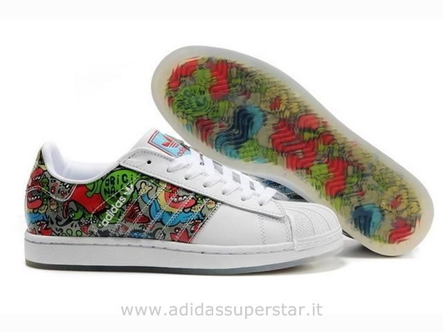 Persuasión Invitación Vaciar la basura  adidas superstar 2 graffiti pack | Adidas shoes superstar, Mens nike shoes,  Adidas superstar ii