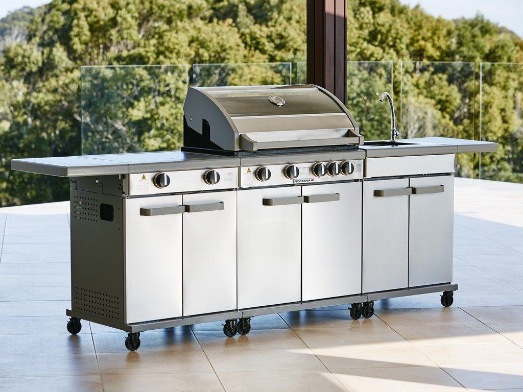 Modular Outdoor Kitchens Modular Outdoor Kitchen Kits Crafts Home In Prefab Outdoor Kitchen In 2020 Modular Outdoor Kitchens Outdoor Kitchen Kits Kitchen Modular