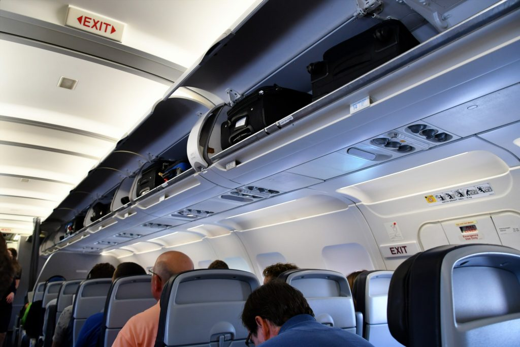 What Not To Do When Exiting During A Plane Emergency Boston Travel Guide Cruise Vacation