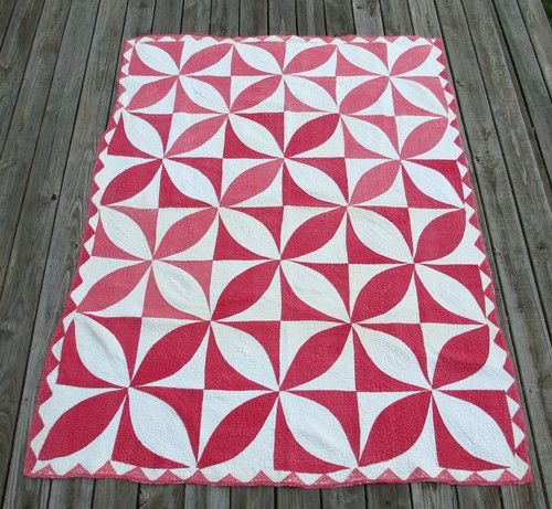 Antique quilt red & white miles of hand quilting stitches 4 repair ... : antique quilt repair - Adamdwight.com