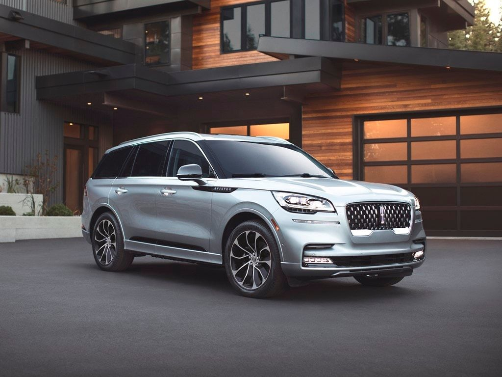 2021 Lincoln Navigator Review and Release date