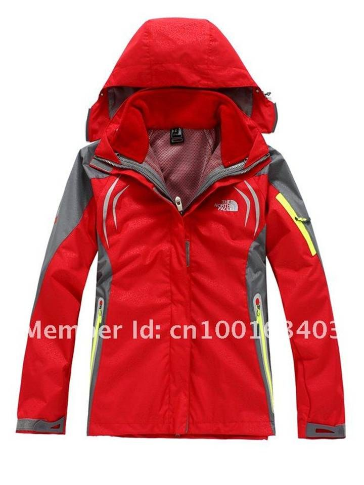 north face outlet peru