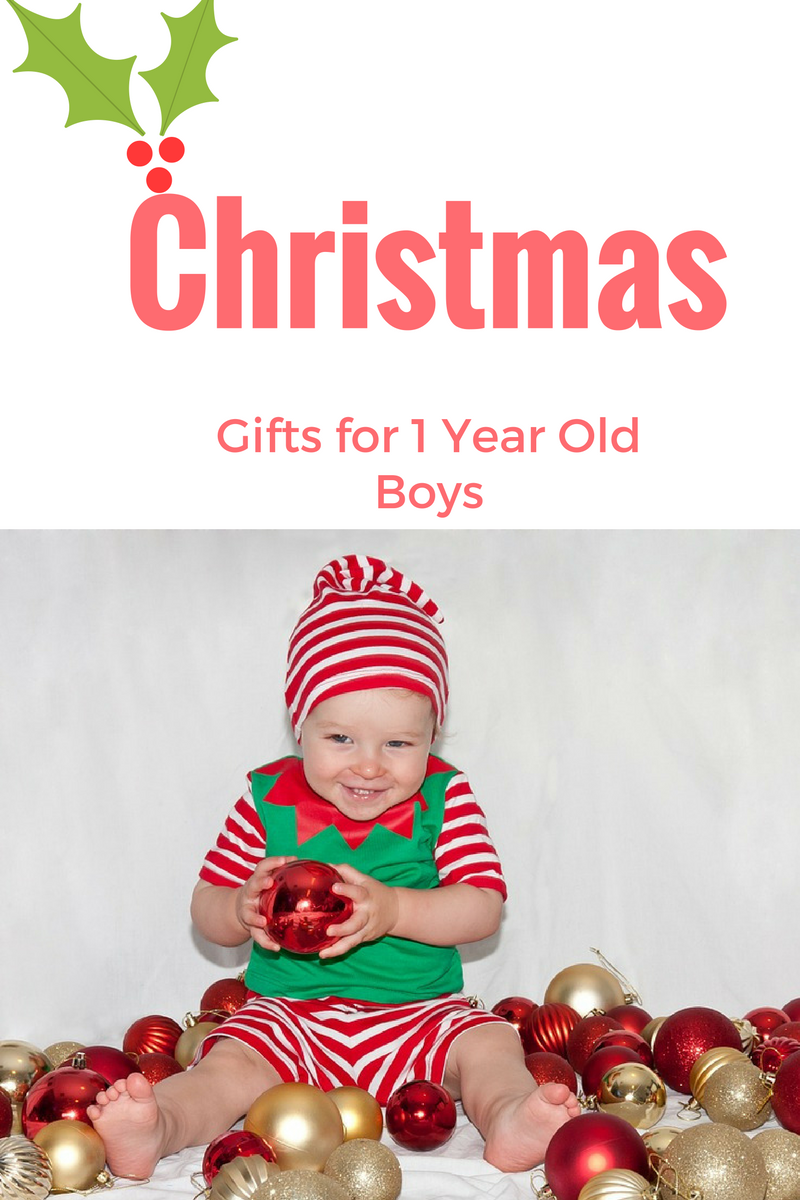 Cool Toys for 1 year old Boys <b>2018</b>- Birthday <b>Christmas</b> Gift <b>Ideas</b> ...
