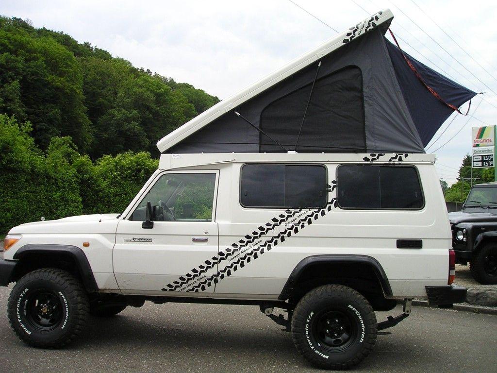 2011 hzj78 4 2d troopy toyota autos und wolle kaufen. Black Bedroom Furniture Sets. Home Design Ideas