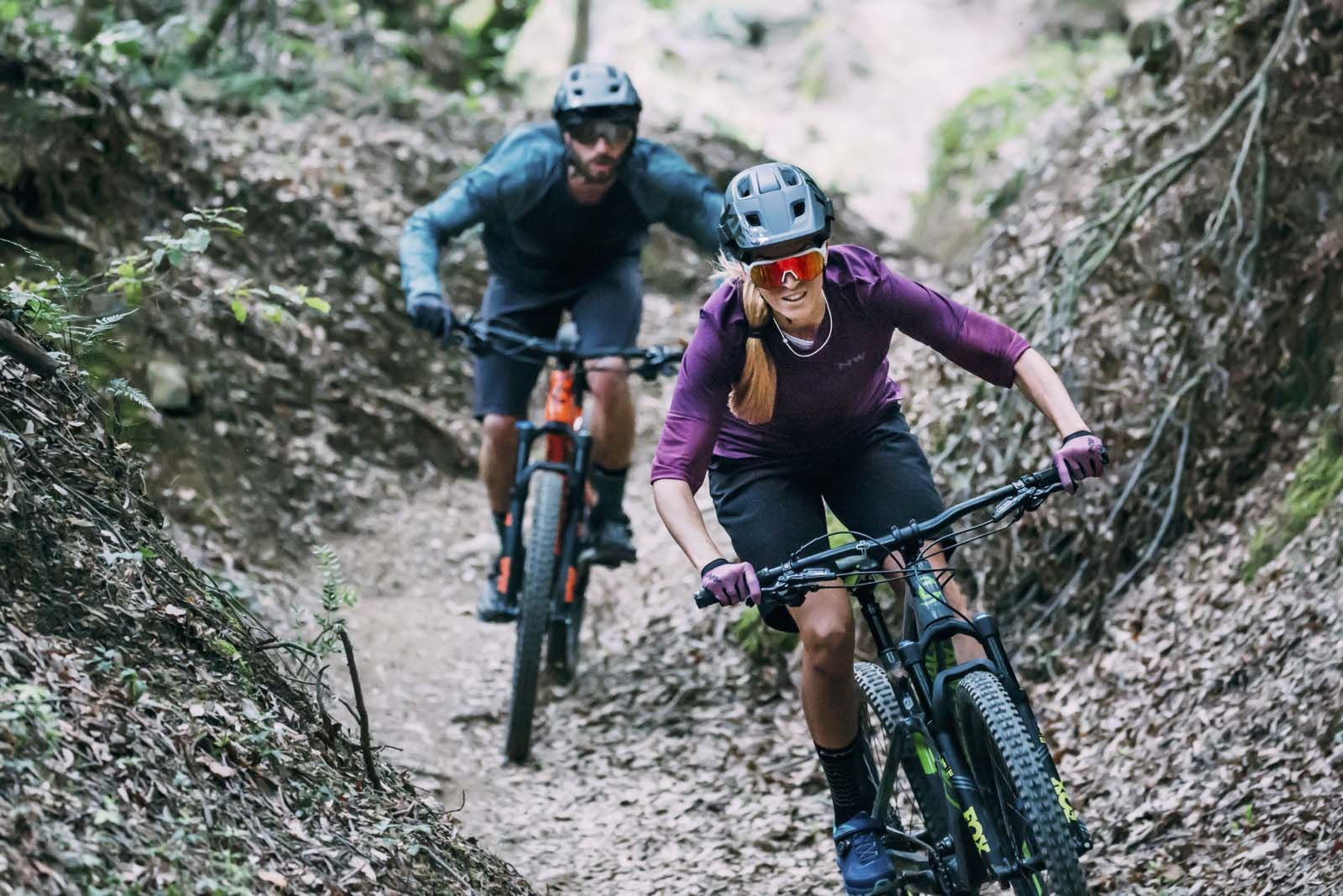 Northwave Presenta Su Nueva Colección De Ropa Para All Mountain Downhill Mountain Biking Bicycle Bike