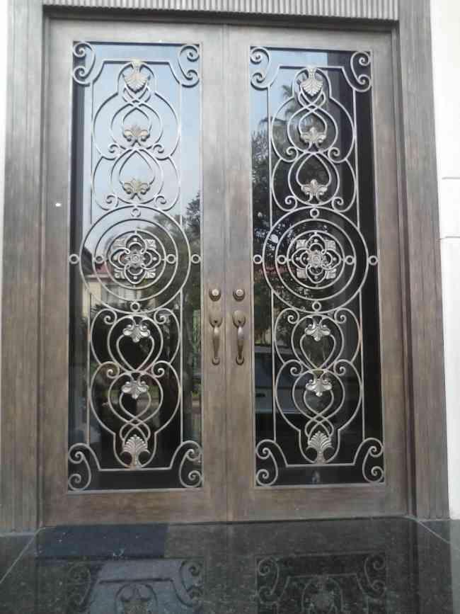 puertas metalicas guayaquil otras ventas