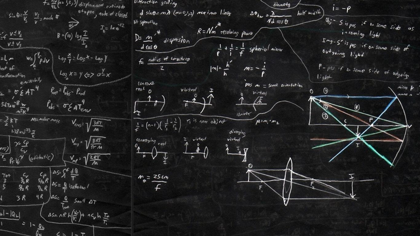 PHYSICS equation mathematics math formula poster science text typography  sadic wallpaper | 1920x1440 | 903454 |