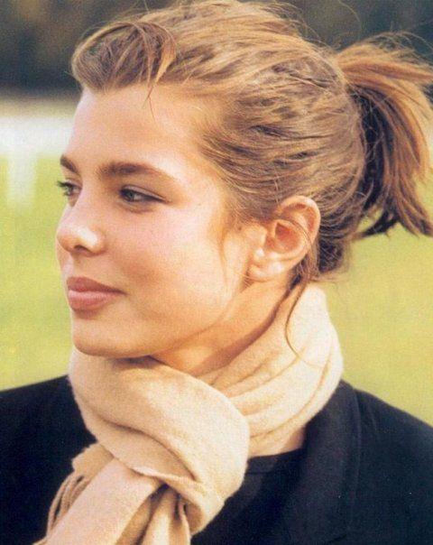 charlotte casiraghi 1998 - Buscar con Google