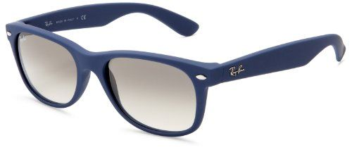 64841bac10 Ray-Ban RB2132 New Wayfarer Sunglasses