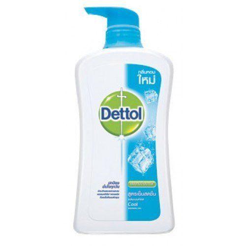 Dettol Instant Hand Sanitizer Original Review Hand Sanitizer
