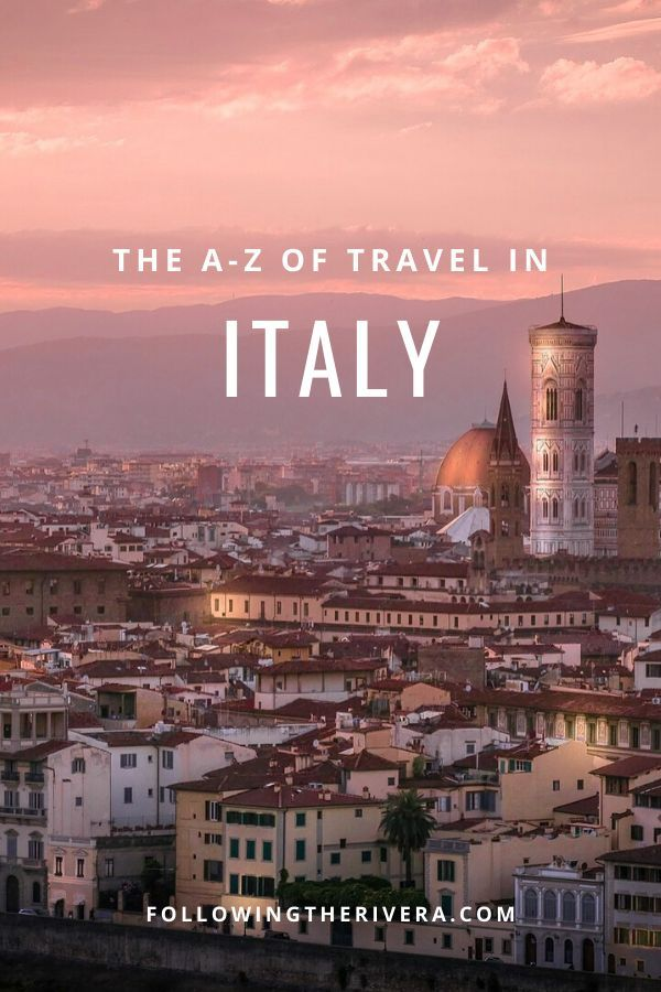 #Travel #italy from A-Z with this jam-packed #travelguide ! Add classic, as well as lesser known #italian towns to your dream #bucketlist ! #travel #italia #sicilia #italytravel #travelItaly #sicilytravel #traveltips #traveldestinations #travelideas #smalltownitaly #travelersnotebook #traveladvice #traveladviceandtips #traveltipsforeveryone #traveladdict #travelawesome #travelholic #europetravel #europetraveltips