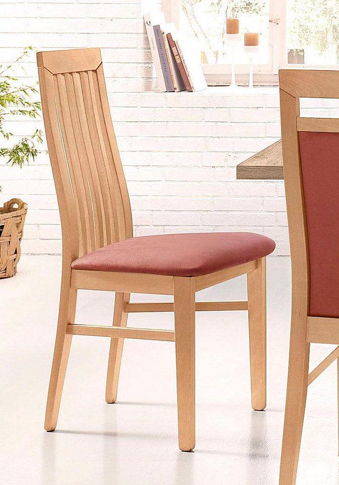 Stühle (2 Stck) Jetzt bestellen unter https\/\/moebelladendirekt - esszimmer casera
