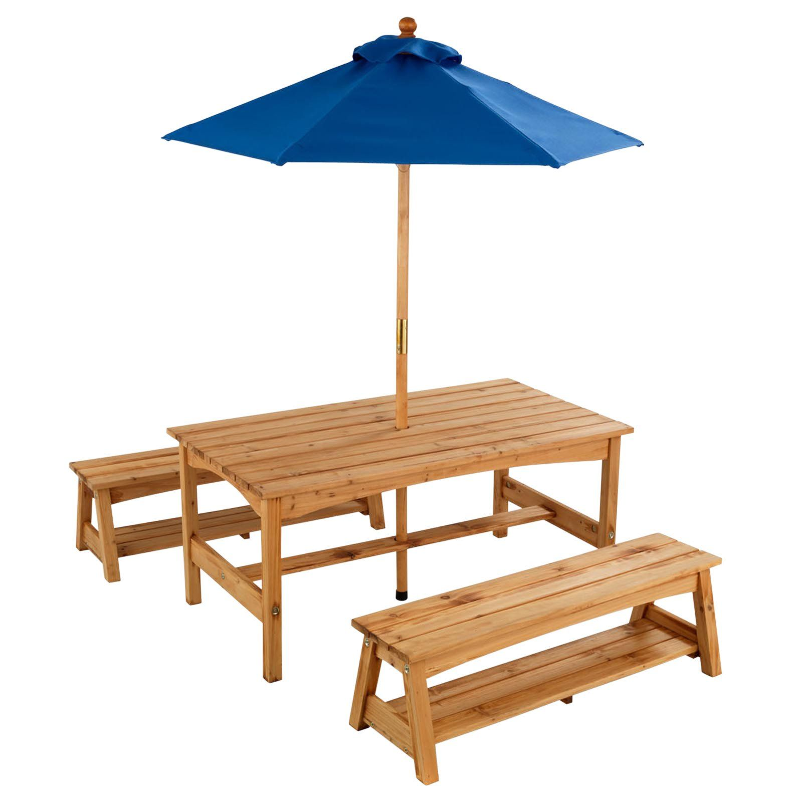 patio table umbrella: patio table umbrella assembled ~ home