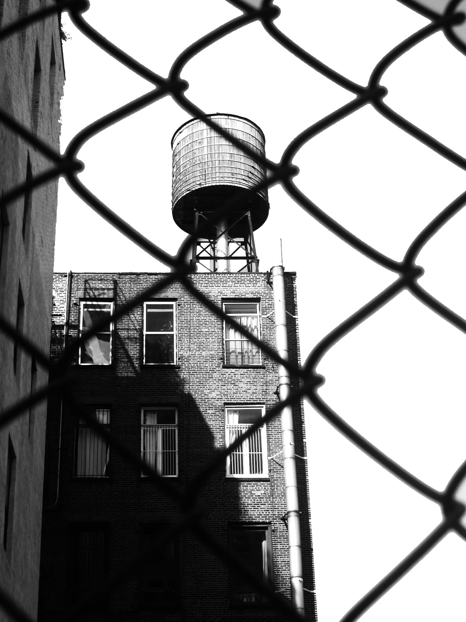 NY, 2007