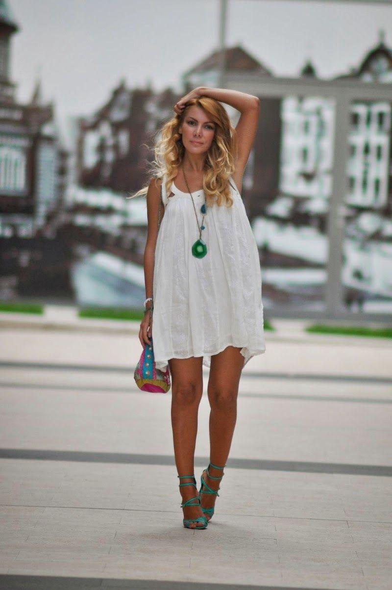 Mini Dresses for Summer