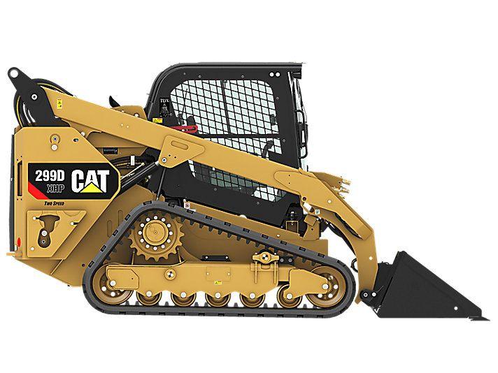 Cat 299d xhp compact track loader caterpillar arctic cat cars publicscrutiny Image collections