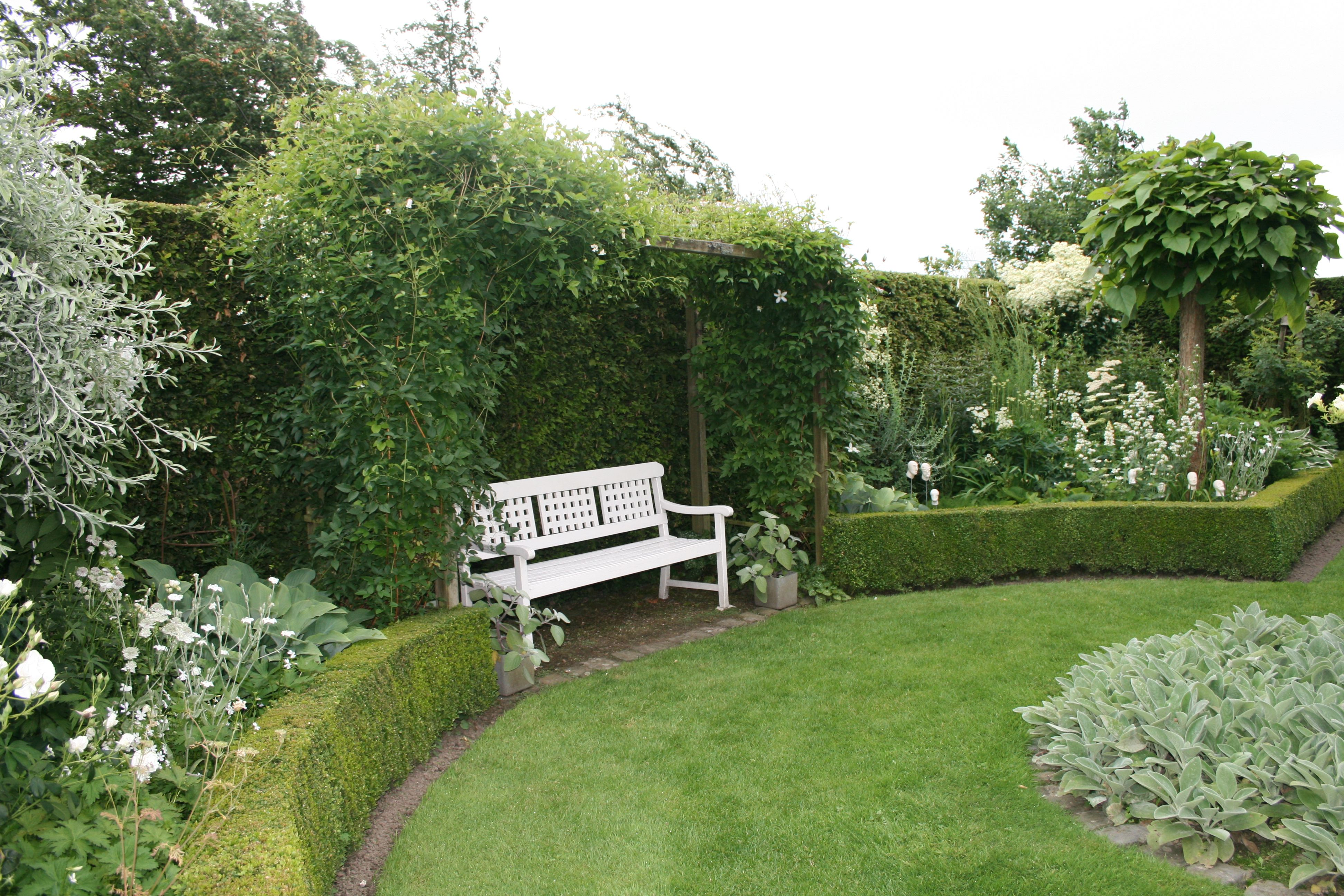 Garten In Zonhoven Belgien Garten Terrasse Garten Terrasse