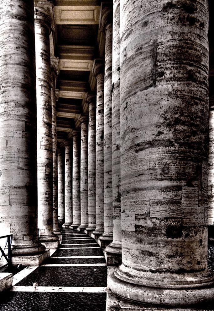 """Mostra collettiva """"Roma sopravvissuta"""" - 1. di fotocommunity.it"""