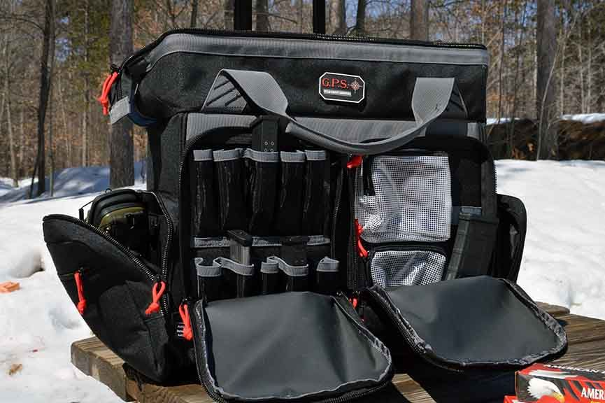 Have Gun Bag Will Travel 5 Best Range Bags