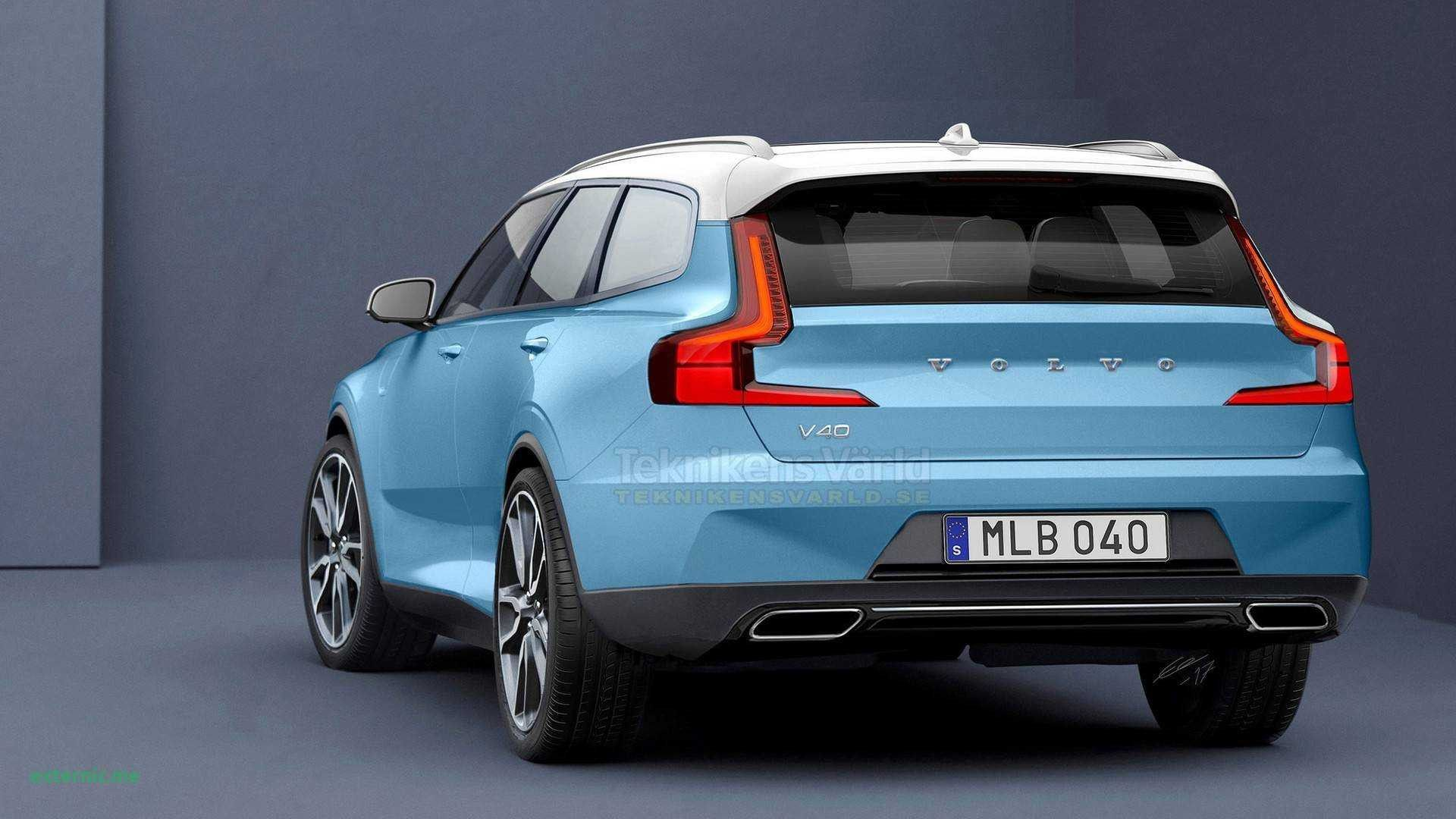 Volvo Electric Cars By 2020 Redesign Di 2020