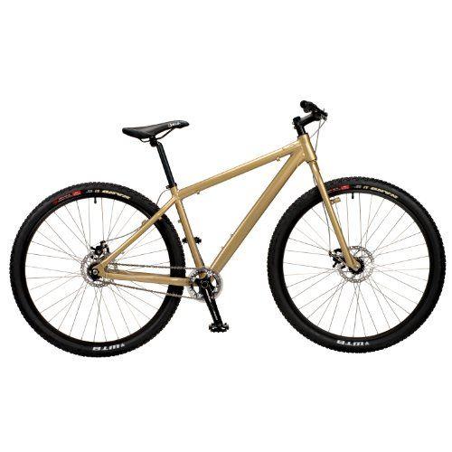 Sale Nashbar Single Speed 29er Mountain Bike 19 29er Mountain