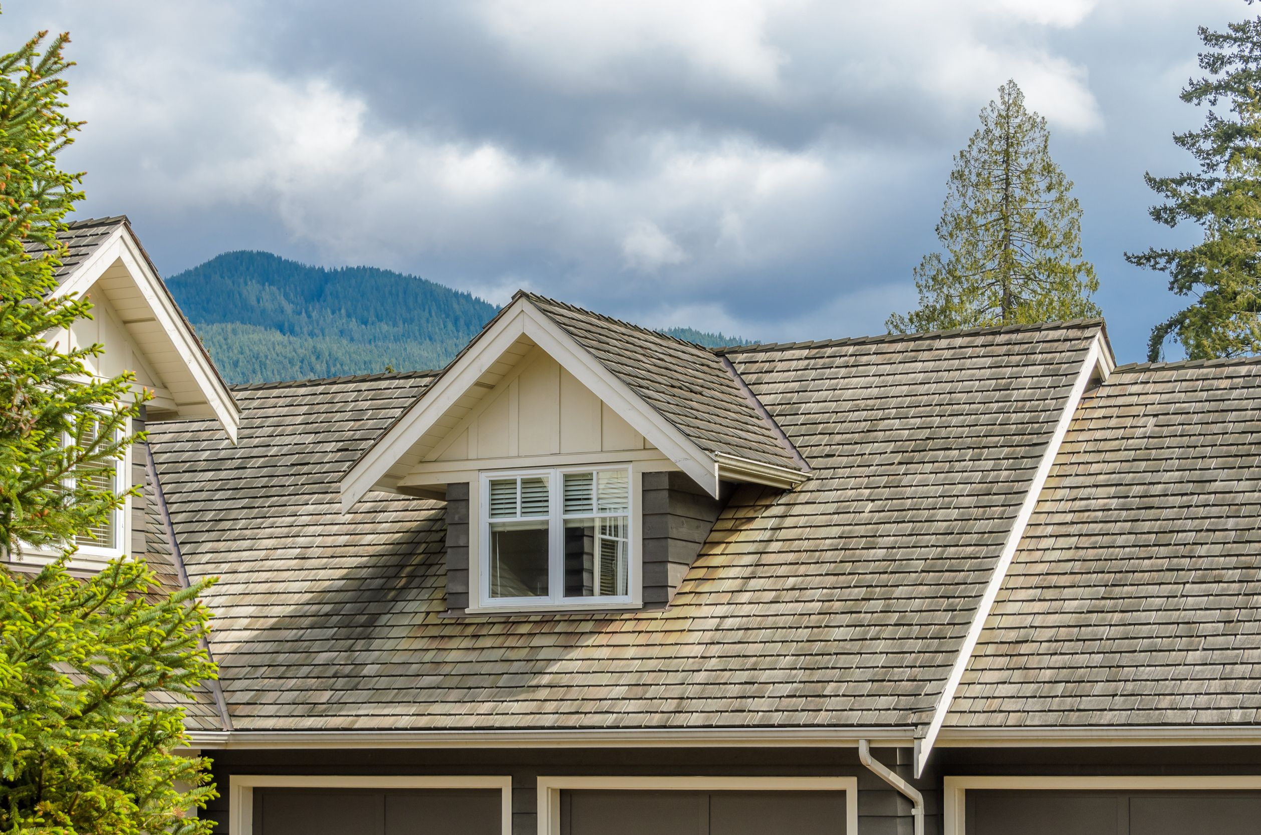 3 Questions To Ask Yourself Before Getting A New Roof The Roof Makes Up A Huge Portion Of Your House So This Or That Questions Roof Damage Roofing