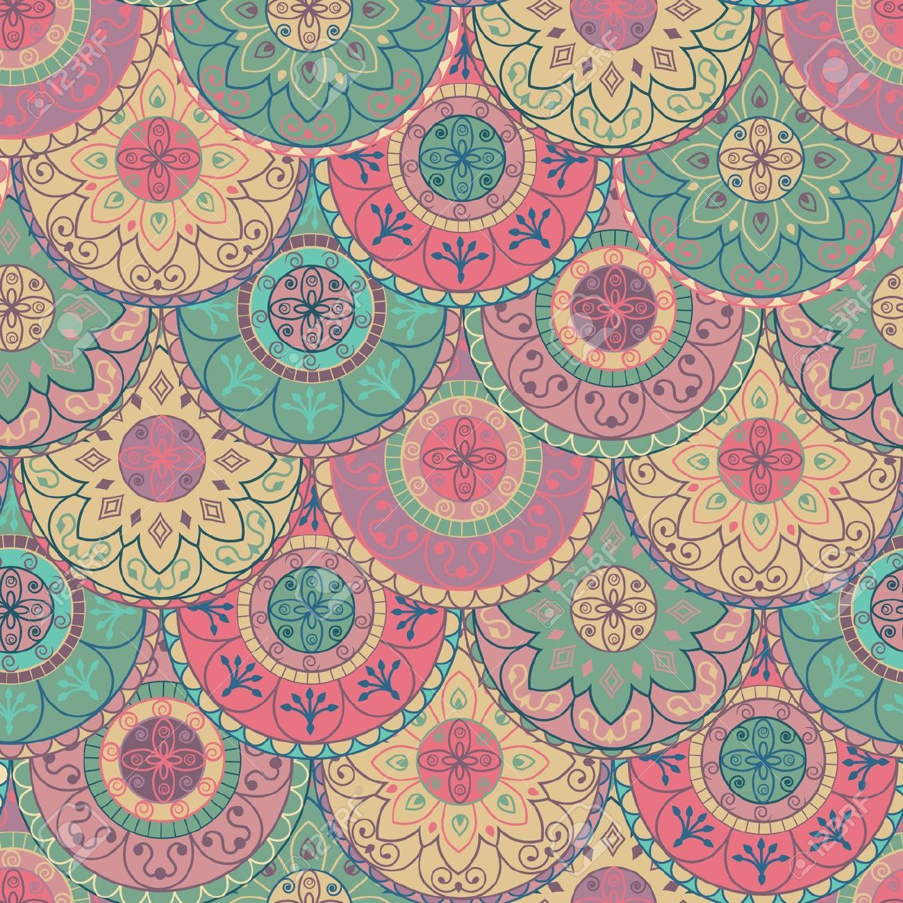 Pink Vintage Wallpaper - Google Search