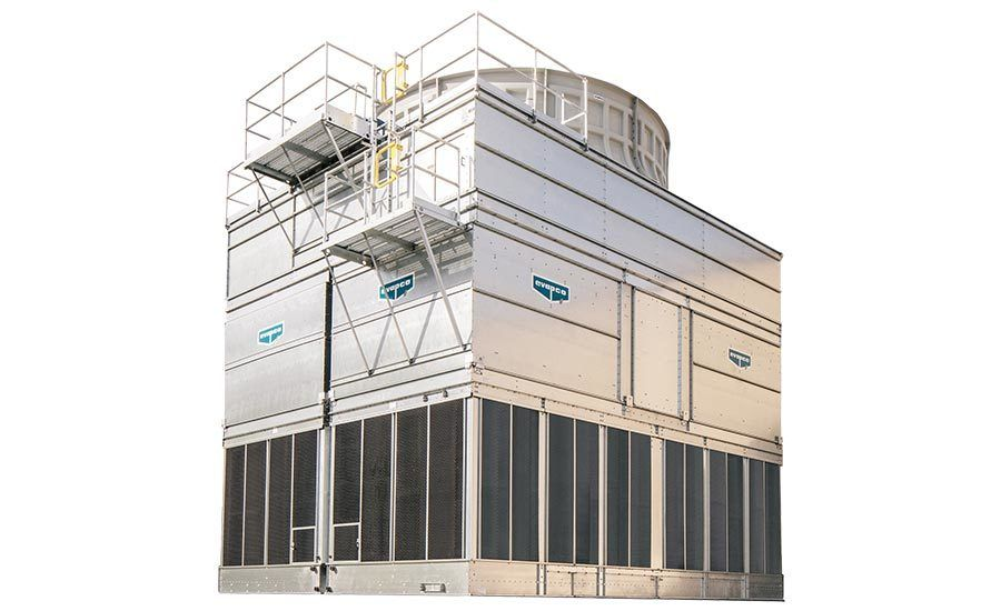 Evapco Inc Cooling Tower Cooling Tower Home Maintenance