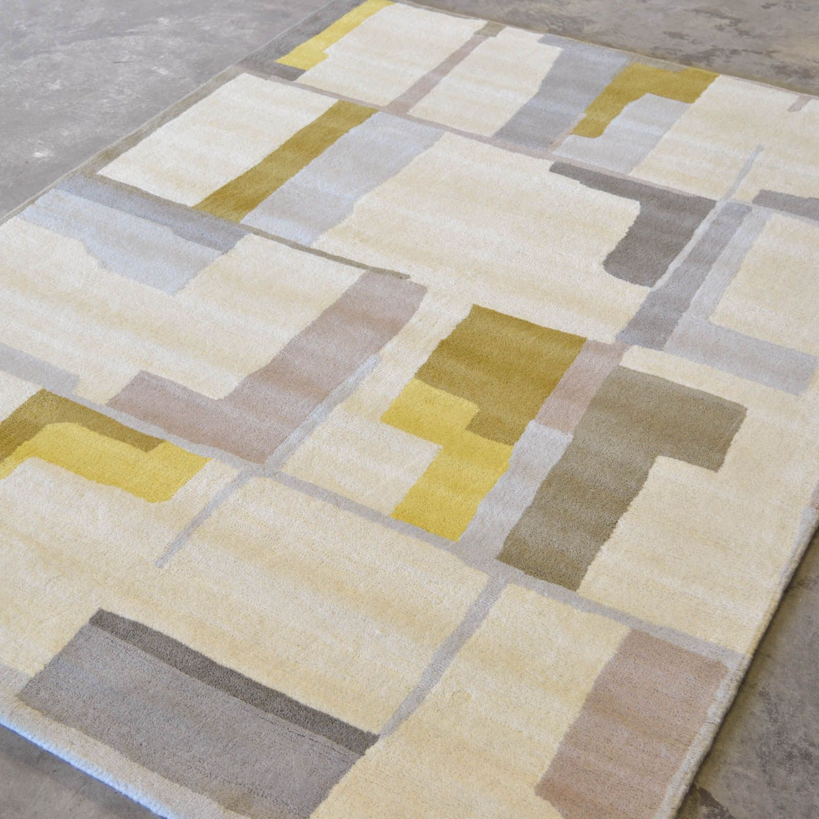 Estella Fragment Rugs By Brink And Campman Are Highly Inspirational With A  Stunning Design And A